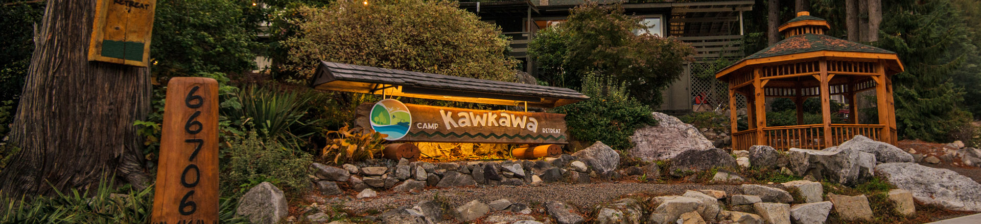 Kawkawa Camp and Retreat, Hope BC - PeterSoPhotography