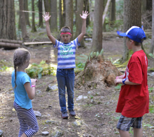 Kawkawa Outdoor Eduation