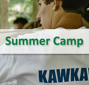 Kawkawa Camp and Retreat, Hope BC
