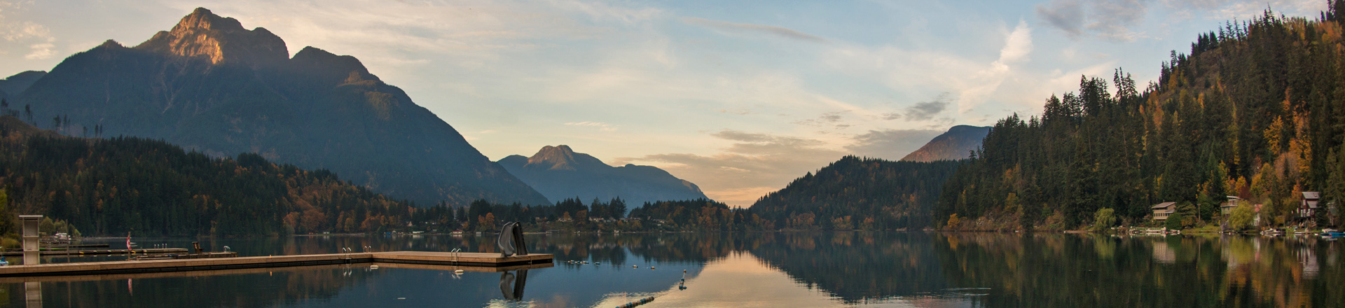 Kawkawa Camp and Retreat, Hope BC - Peter So Photography