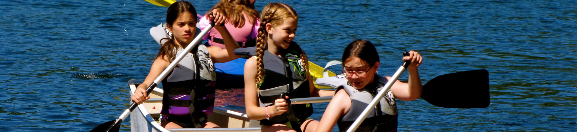 Kawkawa Camp and Retreat, Hope BC - Summer Camp